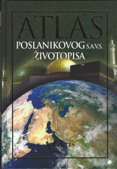 Atlas Poslanikovog Životopisa