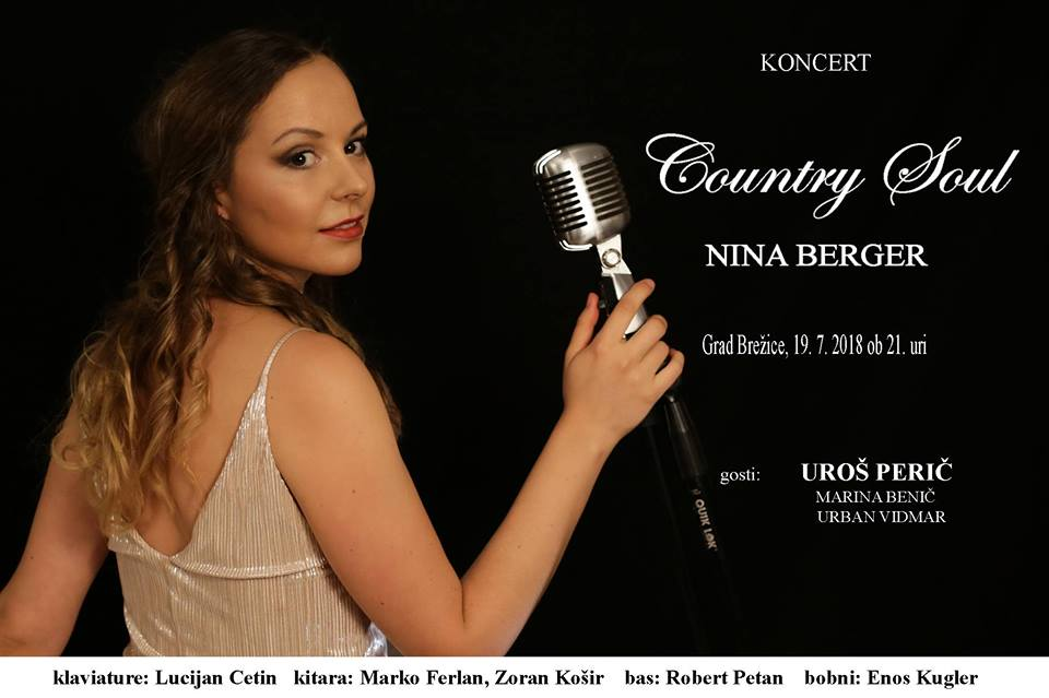 DŠB Unplugged 2018: Country Soul