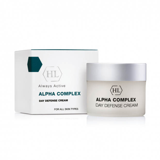 Alpha Complex day defense cream