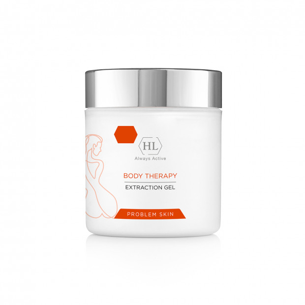 Body Therapy extraction gel