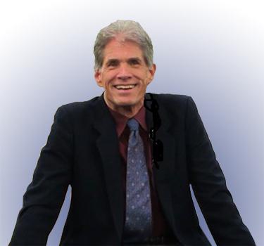Avtor dr. David Feinstein