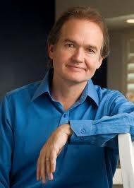 Avtor dr. John Gray