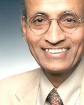 Avtor dr. Vasant Lad