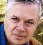 Avtor Stephen Kinzer