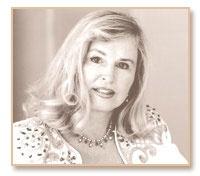 Avtorica Barbara Ann Brennan