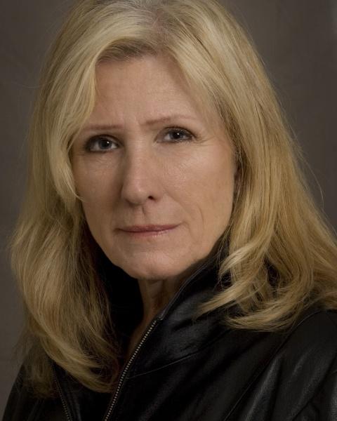 Avtorica Carol Schaefer