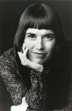 Avtorica Eve Ensler