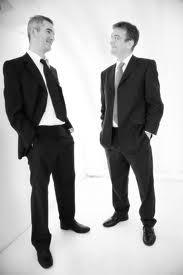 Avtorja Daniel in Jason Freeman
