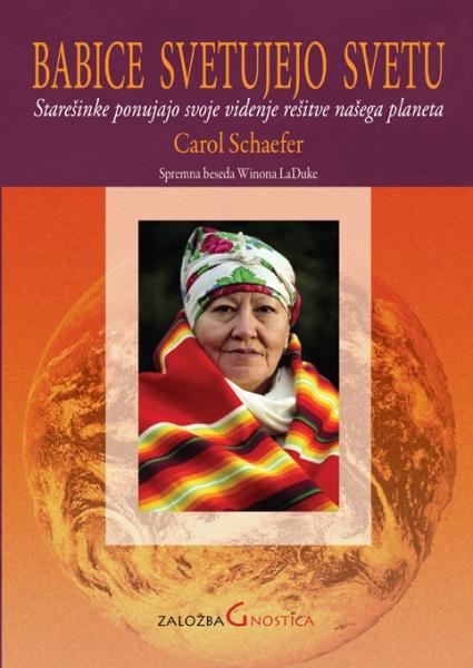 Naslovnica Babice svetujejo svetu