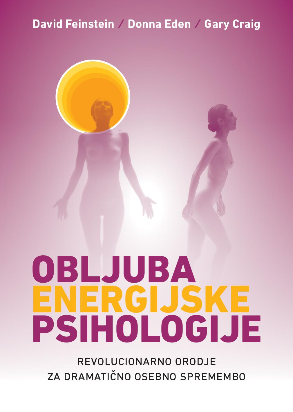 Naslovnica Obljuba energijske psihologije