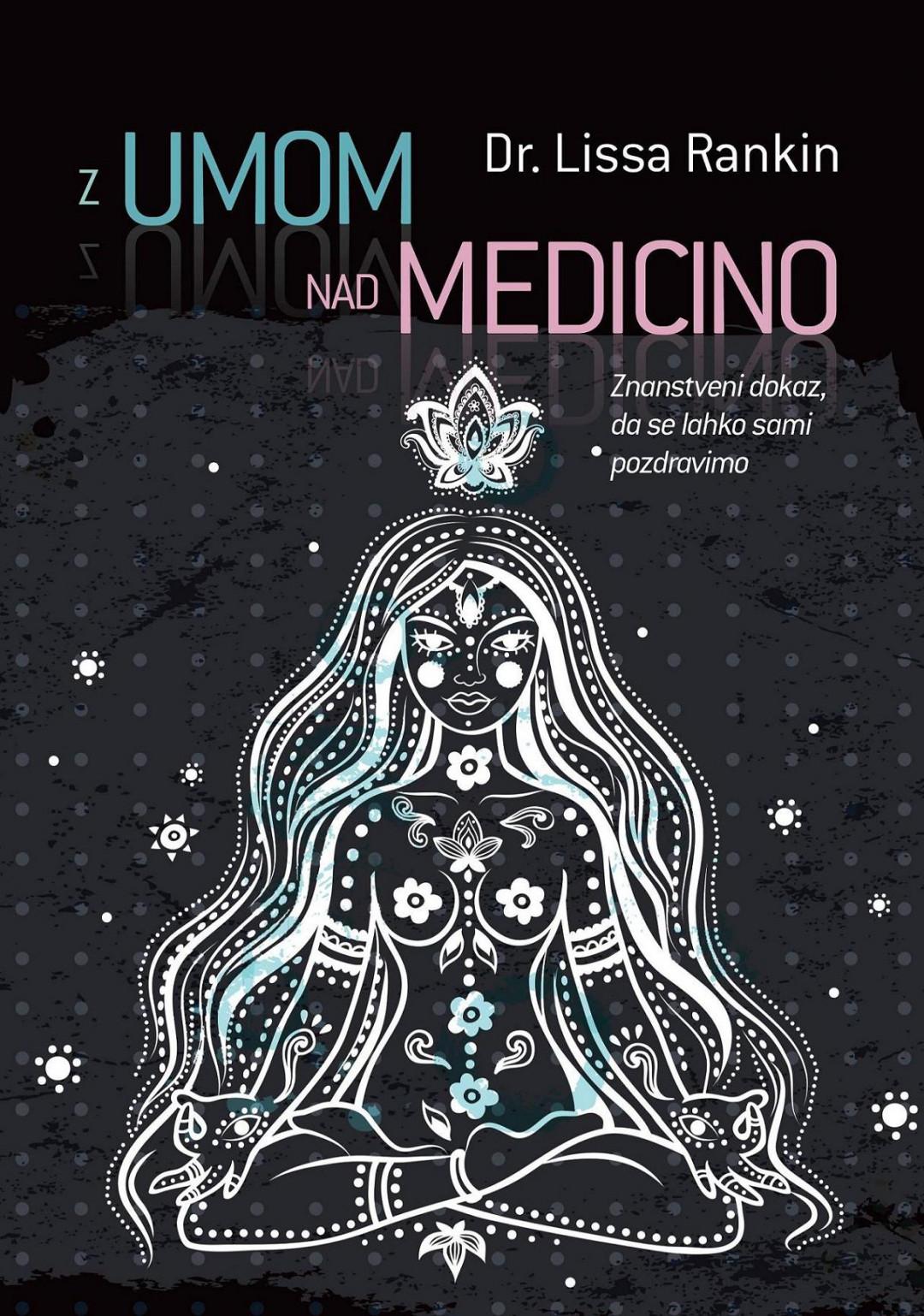 Naslovnica Um medicina