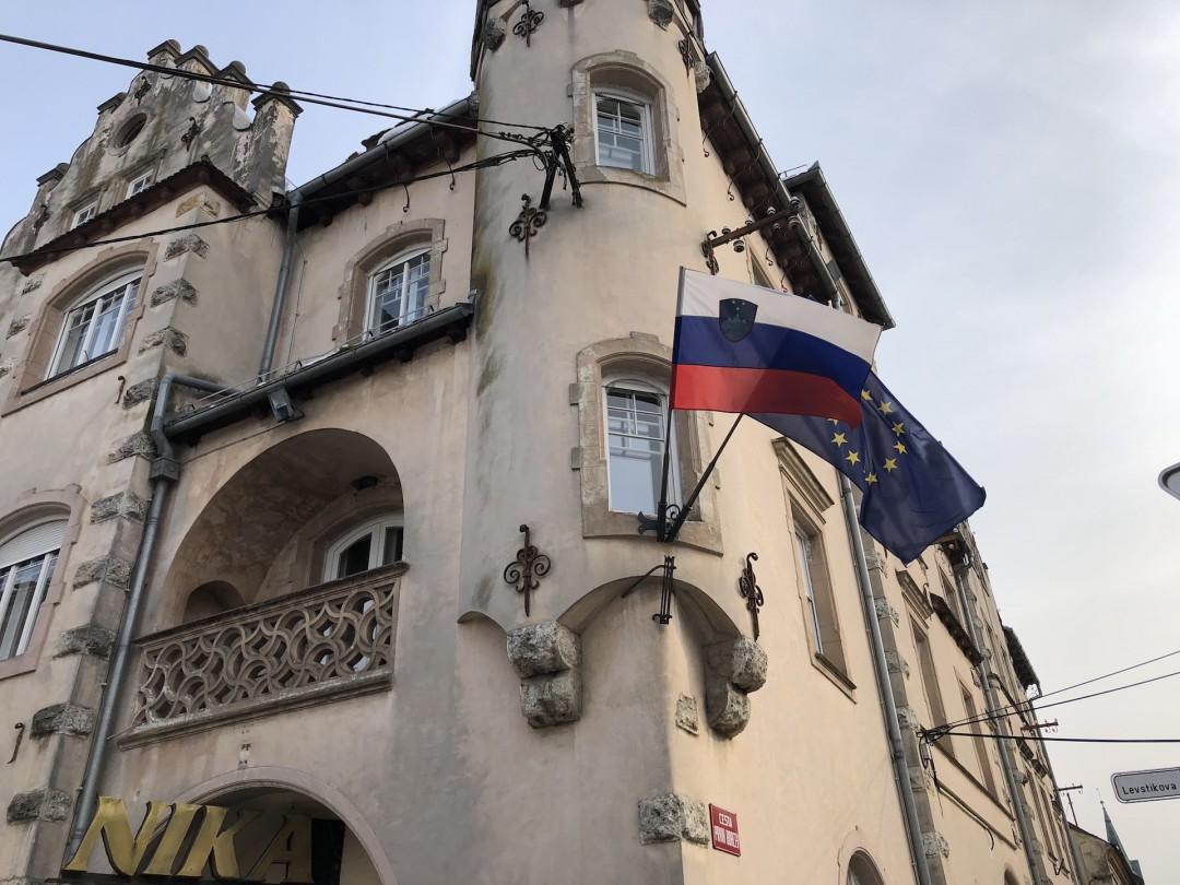 Okrajno sodišče v Brežicah