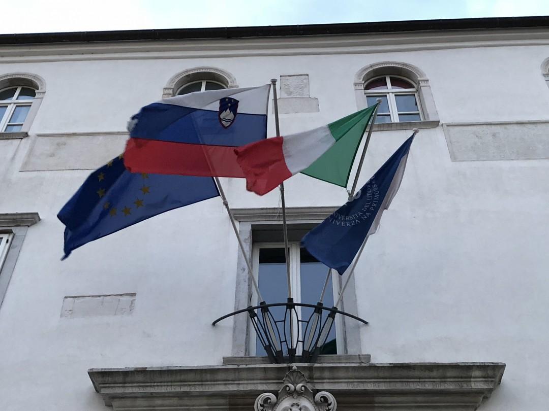 Rektorat Univerze na Primorskem