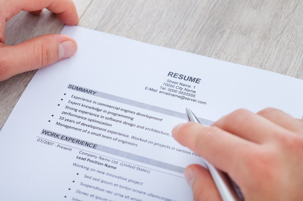 Writing CVs, Business Letters, Reports and Proposals