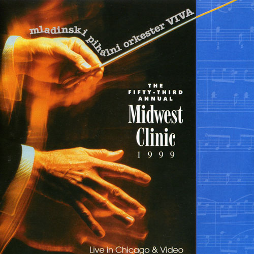 CD Midwest Clinic 1999