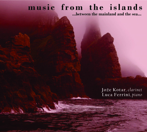 Music from the islands