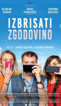 Letni kino na gradu Rajhenburg: Izbrisati zgodovino