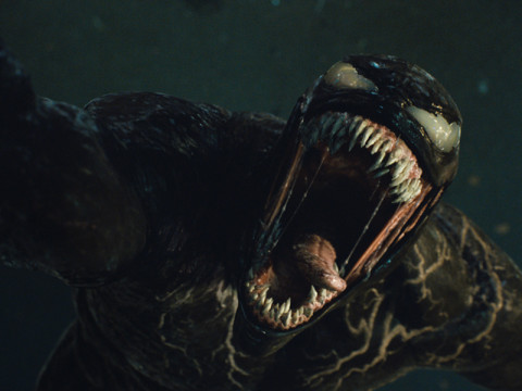 Venom 2 : Let there be Carnage