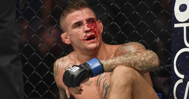 BREAKING: Dustin Poirier wants UFC to release him