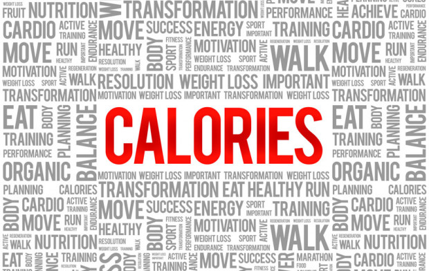 Calories are calories or?