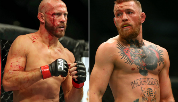Dana White wants Conor McGregor vs. Cowboy Cerrone in summer
