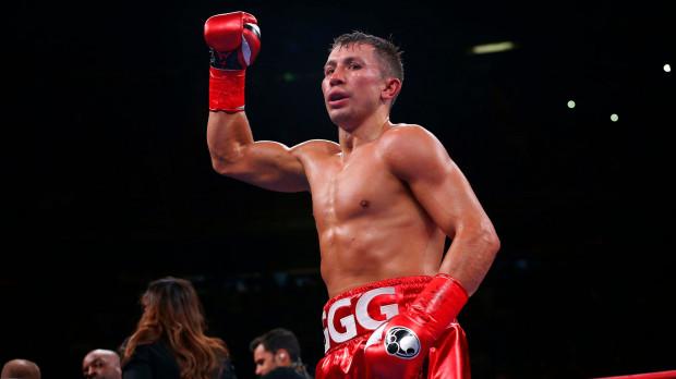 Gennady Golovkin vs. Sergiy Derevyanchenko set for October 5th