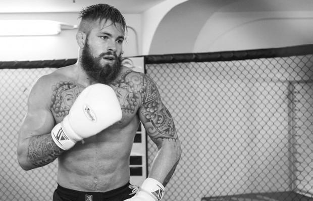Gordon Ryan is headed to MMA