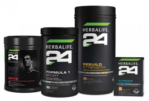 Herbalife as the best supplement?