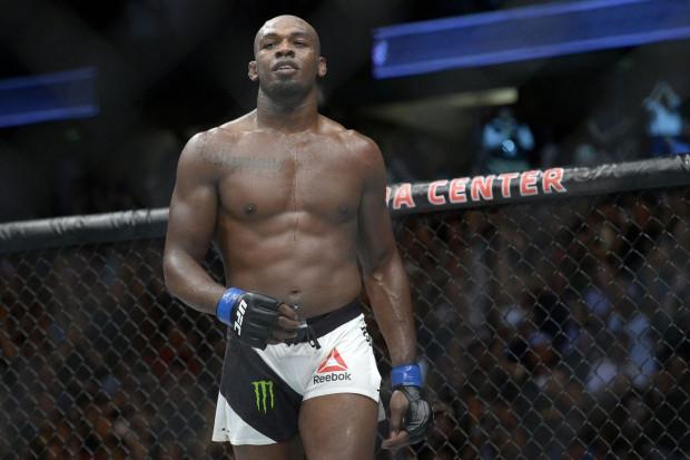 Jon Jones' UFC 232 VADA drug tests come back positive for Turinabol - AGAIN!