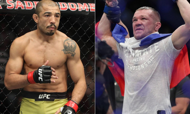 Jose Aldo vs. Petr Yan in the works for vacant UFC bantamweight championship