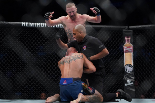 Justin Gaethje wants the winner of Khabib vs. Tony Ferguson but would absolutely fight Conor McGregor