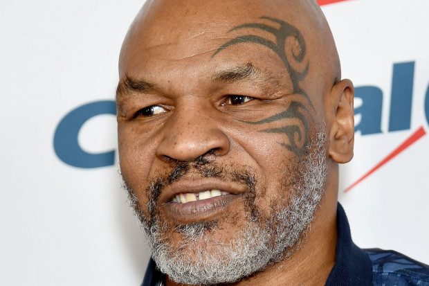 Mike Tyson on Conor McGregor: