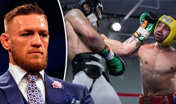 Paulie Malignaggi wants to fight Conor McGregor