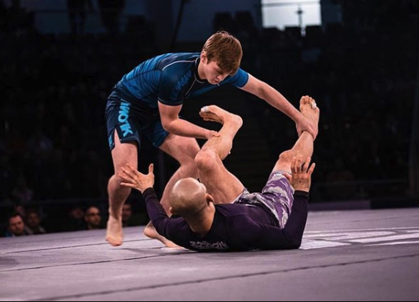Position and submission by John Danaher