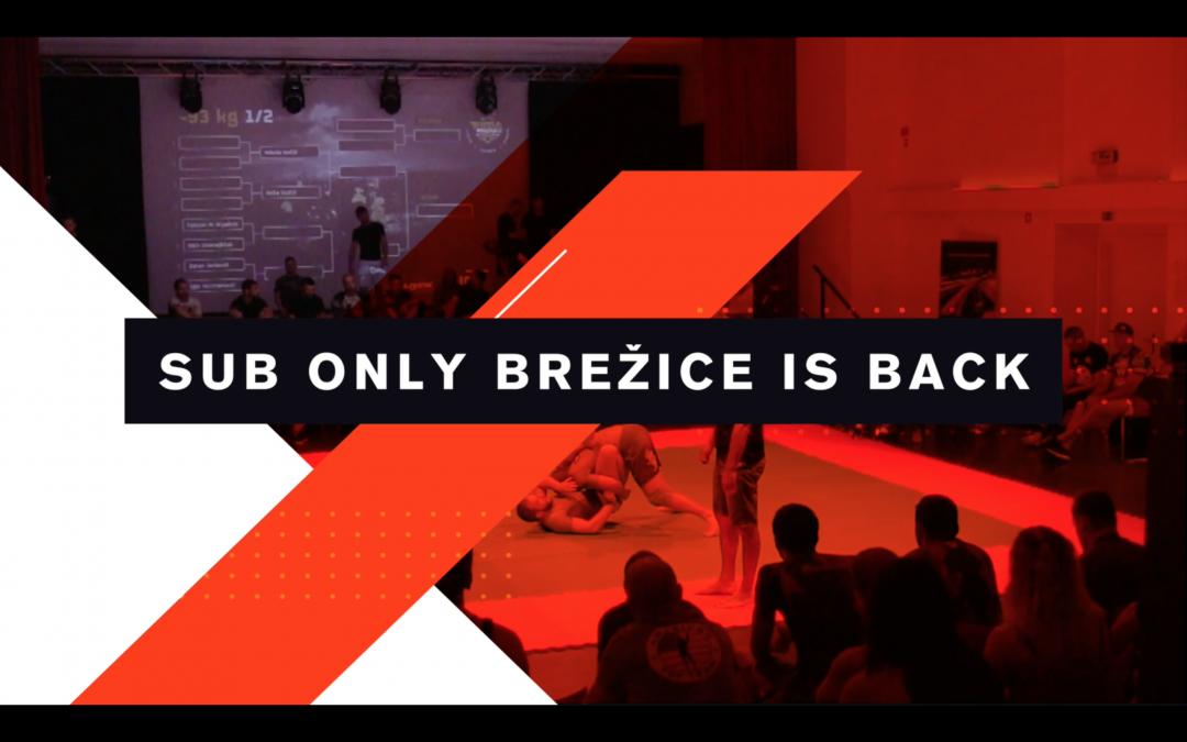 Sub Only Brežice 5 - TEAM TOURNAMENT (Quintet style)