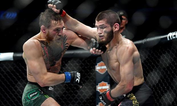 UFC 229 generated record-breaking $86.4M revenue for Las Vegas