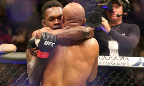 UFC 234 results: Adesanya beats Anderson Silva