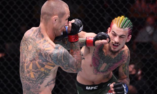 UFC 250: Nunes vs. Spencer - RESULTS