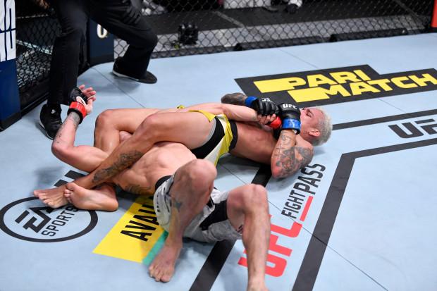 UFC 256: Figueiredo vs. Moreno - RESULTS