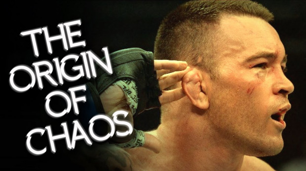 VIDEO: Colby Covington - The Origin of Chaos