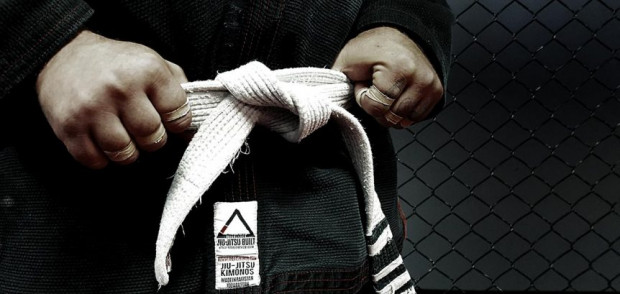 What do you need to know as a white belt competitor?