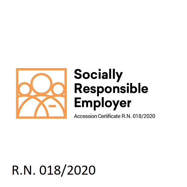 Socially Responsible Employer