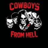 Cowboys from hell (SLO)