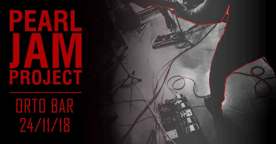 Pearl Jam Project (Slo)