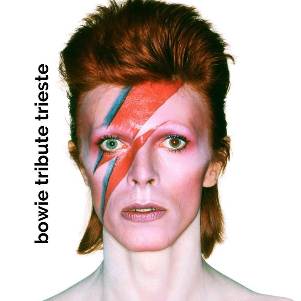 Stardust - Bowie tribute (Trst).