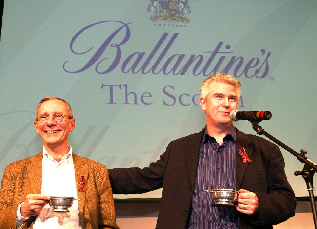 Predstavitev Ballantaine`s, Pernod Ricard, Ljubljanski grad