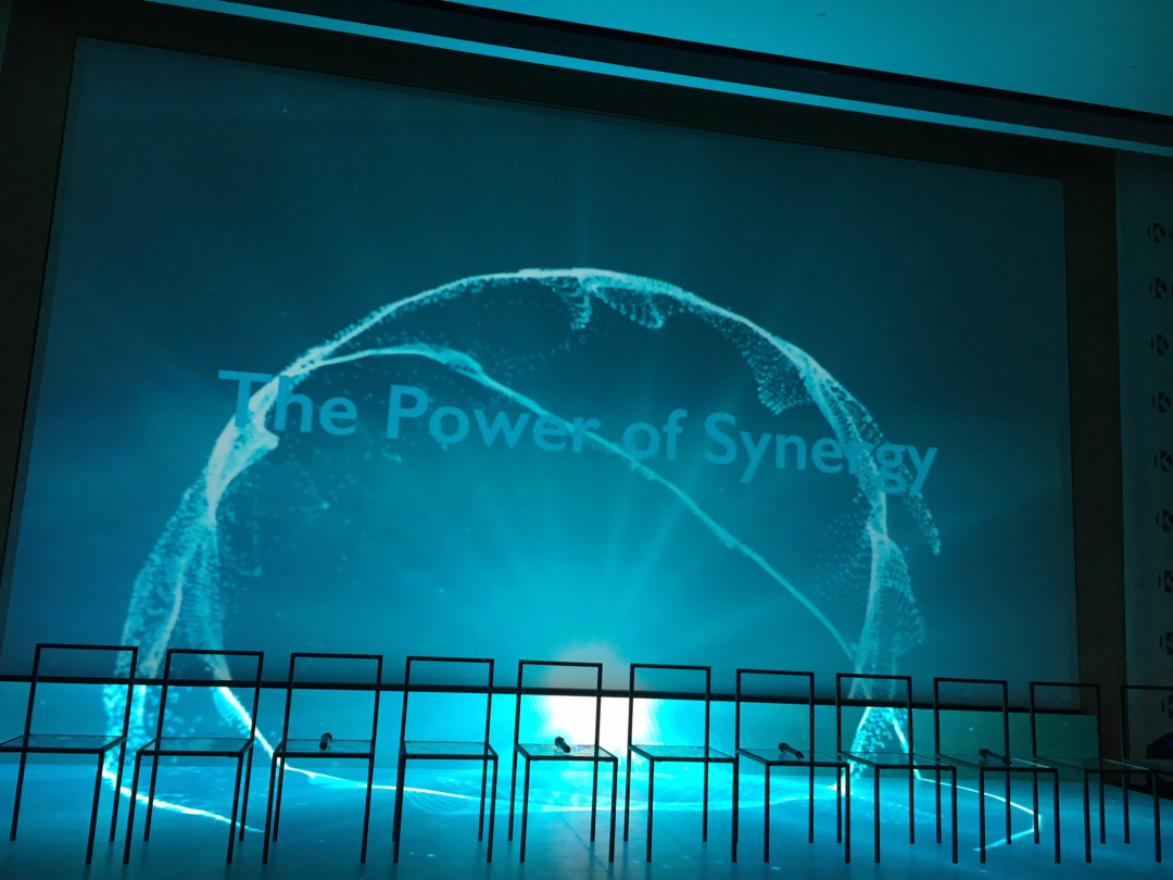 The power of synergy - International Symposium