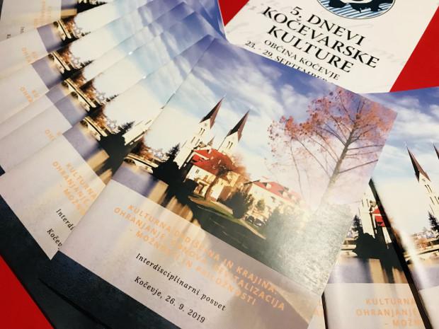 Knjižica povzetkov_Posvet Kulturna dediščina in krajina: ohranjanje, obnova, revitalizacija - možnosti in priložnosti
