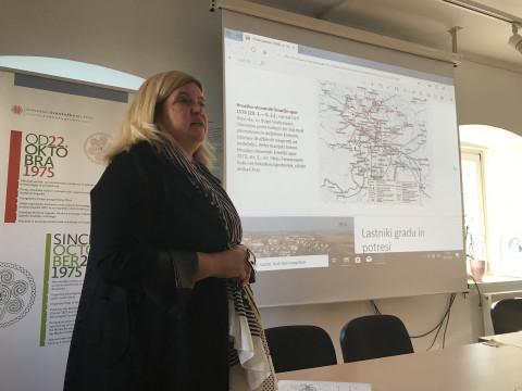 Posvet Slovenci v zamejstvu - reflefskija ob tridesetletnici smostojne Slovenije
