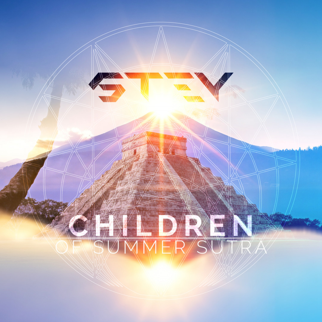 STEY - Children Of Summer Sutra